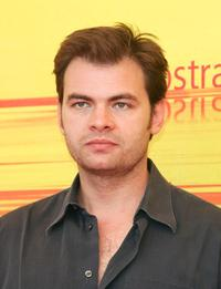 Clovis Cornillac at the photocall of