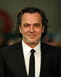 Jose Coronado at the Goya Cinema Awards 2009.