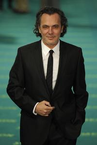 Jose Coronado at the Spain's Film Goya Awards.