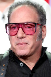 Andrew Dice Clay during the 2017 Winter Television Critics Association Press Tour in Pasadena, California.