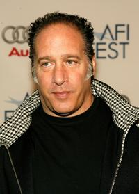 Andrew Dice Clay at the