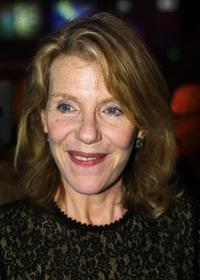 Jill Clayburgh at the premiere of