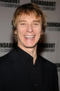 Ben Daniels at the after party of the opening night of