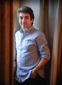 Ricardo Darin at the 57th San Sebastian International Film Festival.