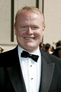 Christian Clemenson at the 2006 Creative Arts Awards.