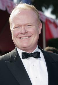 Christian Clemenson at the 59th Annual Primetime Emmy Awards.