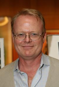 Christian Clemenson at the AMPAS