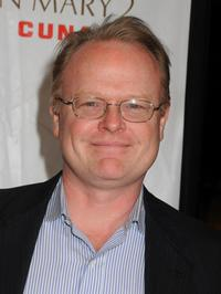 Christian Clemenson at the premiere of