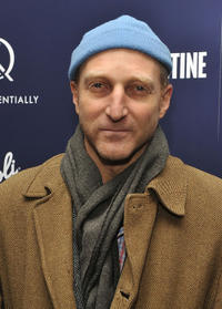 Jonathan Ames at the after party of the New York premiere of