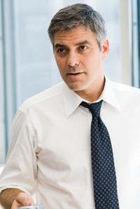 George Clooney in