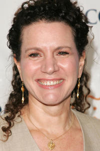 Susie Essman at the