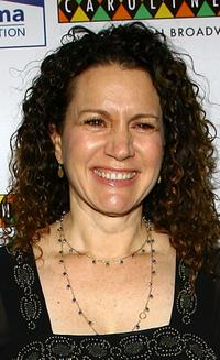 Susie Essman at the Cool Comedy - Hot Cuisine.