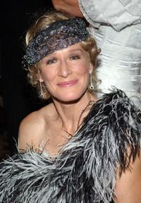 Glenn Close at the Bette Midler's 12th Annual NYRP