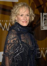 Glenn Close at the 20th Century Fox Emmy Party.