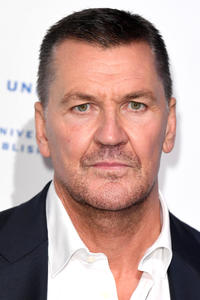 Craig Fairbrass at the British Independent Film Awards 2019 in London.