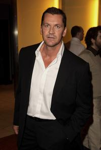 Craig Fairbrass at the premiere of