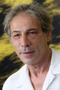 Stephane Ferrara during the 70th Locarno Film Festival in Locarno, Switzerland.