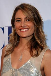 Madchen Amick at the CBS Summer Stars Party 2007.