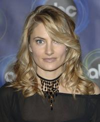 Madchen Amick at the ABC Winter Press Tour All Star Party.