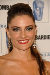 Madchen Amick at the 17th Annual British Academy of Film and Television Arts/Los Angeles Britannia Awards.