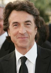 Francois Cluzet at the premiere of