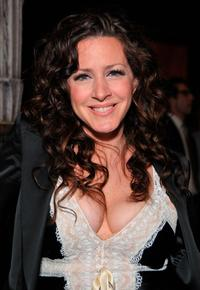 Joely Fisher at the Actors Fund Musical Mondays With Ron Abel.