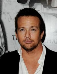 Sean Patrick Flanery at the screening of