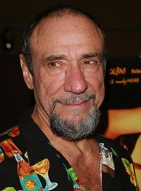 F. Murray Abraham at the screening of