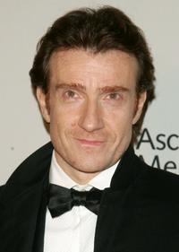 Thierry Fremont at the 34th International Emmy Awards Gala.