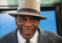 Bill Cobbs at the California premiere of