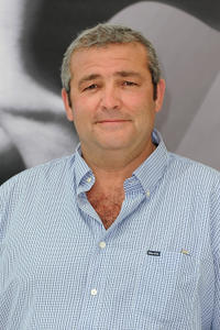 Laurent Gamelon at the photocall of