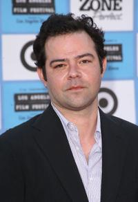 Rory Cochrane at the premiere of