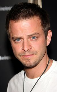 Carmine Giovinazzo at the Justin Timberlake performance celebrating JT-TV.