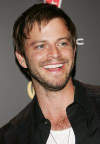 Carmine Giovinazzo at the Maxim Magazine's 7th Annual Hot 100 party.