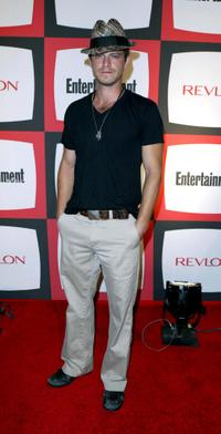 Carmine Giovinazzo at the Entertainment Weekly 2nd Annual Emmy Party.