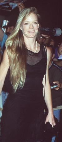 Suzy Amis at the 13th Annual Moving Picture Ball honoring Arnold Schwarzenegger.
