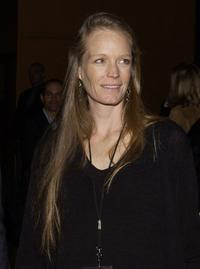 Suzy Amis at the after party of the premiere of