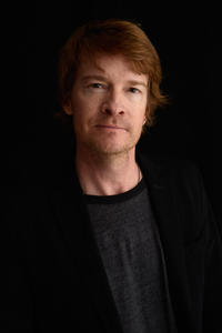 Scott Coffey at the Tribeca Film Festival 2013 Portrait Studio in New York.