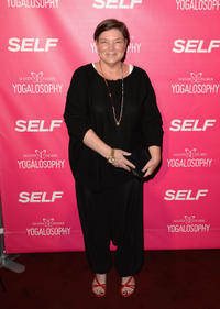 Mindy Cohn at the SELF Magazine and Jennifer Aniston's celebration of Mandy Ingber's new book