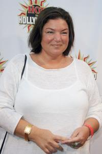 Mindy Cohn at the Legendary Bingo 10th Anniversary.