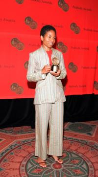Lisa Gay Hamilton at the 64th Annual Peabody Awards.