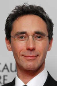 Guy Henry at the Inaugral White Rose Charity Ball in England.