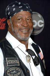 John Amos at the 2007 American Music Awards.