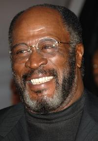 John Amos arrives at the 2006 TV Land Awards.