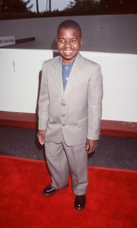 Gary Coleman at the premiere of