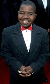 Gary Coleman at the 42nd Annual Grammy Awards.