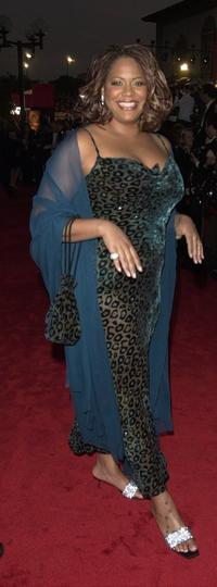 Kim Coles at the 27th Annual People's Choice Awards.