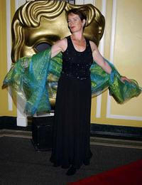 Celia Imrie at the British Academy Television Craft Awards.