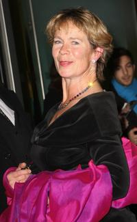 Celia Imrie at the