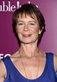 Celia Imrie at the New York Premiere of